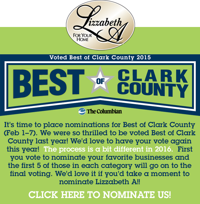 Best of Clark County nominations, First Friday….more!